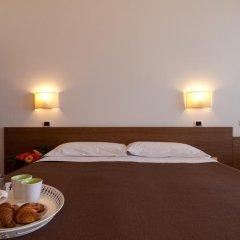 Hotel Cristallo 3* Стандартный номер с различными типами кроватей фото 4