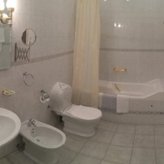 Гостиница Арбат 3* Люкс с разными типами кроватей фото 12