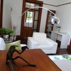 Отель Cape Diem Lodge Кейптаун спа