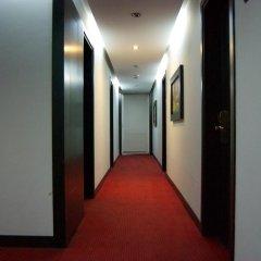Hotel Iliria 4* Стандартный номер с двуспальной кроватью фото 4