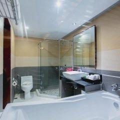 Отель Thanthip Beach Resort 3* Номер Делюкс с двуспальной кроватью фото 4