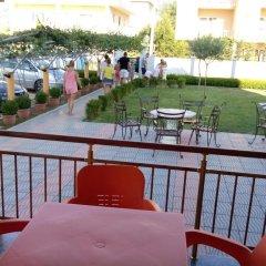 Отель Globi Албания, Шенджин - отзывы, цены и фото номеров - забронировать отель Globi онлайн питание фото 2