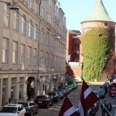 Отель Gate Apartments Латвия, Рига - отзывы, цены и фото номеров - забронировать отель Gate Apartments онлайн фото 3