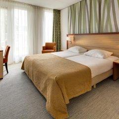 Hampshire Hotel - Mooi Veluwe 3* Номер Делюкс с различными типами кроватей фото 3