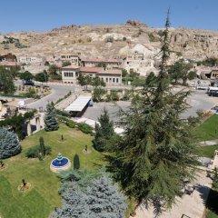 Alfina Cave Hotel-Special Category Турция, Ургуп - отзывы, цены и фото номеров - забронировать отель Alfina Cave Hotel-Special Category онлайн спортивное сооружение
