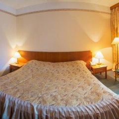 Президент Отель 4* Стандартный номер с различными типами кроватей фото 42