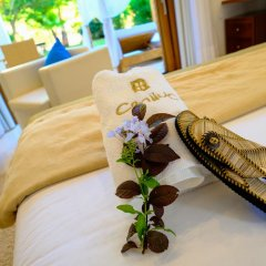 Отель Villas Can Lluc комната для гостей