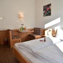 Отель Angerburg Blumenhotel 3* Стандартный номер фото 5