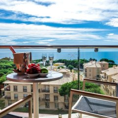 Aqua Pedra Dos Bicos Design Beach Hotel - Только для взрослых 4* Улучшенный номер с различными типами кроватей фото 2