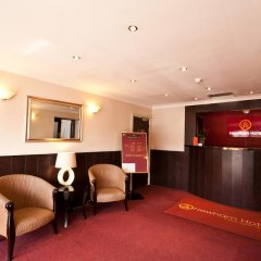 Newham Hotel 2* Стандартный номер с различными типами кроватей фото 2