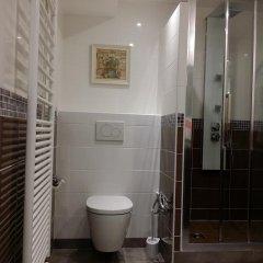 Отель Hôtel Paris Gambetta 3* Улучшенная студия с различными типами кроватей