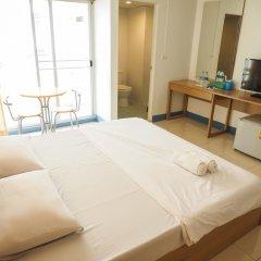 Отель Viewplace Mansion Ladprao 130 2* Улучшенные апартаменты фото 6