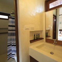 Отель Lazy Days Samui Beach Resort 3* Бунгало с различными типами кроватей фото 3
