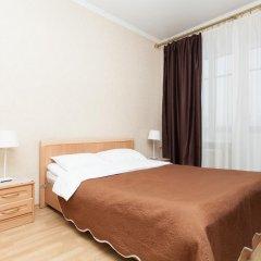 Апартаменты Кварт Апартаменты на Киевской комната для гостей фото 3