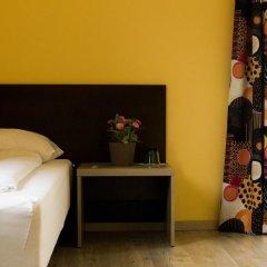 Отель Restaurant Villa Flora 3* Стандартный номер фото 2