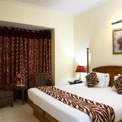 Hotel Marble Arch 3* Номер Делюкс с различными типами кроватей фото 3