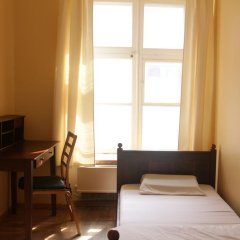 Отель Tabinoya - Tallinn's Travellers House удобства в номере