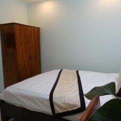 Отель The Sun Homestay Улучшенный номер с двуспальной кроватью фото 2
