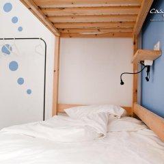 Hostel Casa d'Alagoa Кровать в общем номере с двухъярусной кроватью фото 3