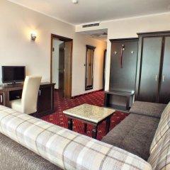 Отель Dragalevtsi комната для гостей фото 4
