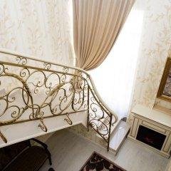 Гостиница De Versal Улучшенный номер с различными типами кроватей фото 2