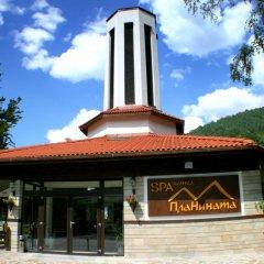Spa Hotel Planinata гостиничный бар