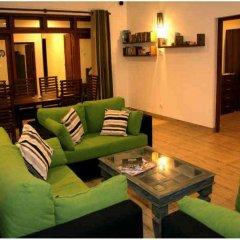 Отель Villa 61 Шри-Ланка, Берувела - отзывы, цены и фото номеров - забронировать отель Villa 61 онлайн интерьер отеля