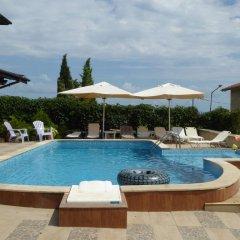 Отель Villa Albena Bay View Болгария, Балчик - отзывы, цены и фото номеров - забронировать отель Villa Albena Bay View онлайн детские мероприятия