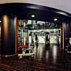 Отель The Westin Chosun Seoul Южная Корея, Сеул - отзывы, цены и фото номеров - забронировать отель The Westin Chosun Seoul онлайн фитнесс-зал фото 3