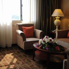 Hengshan Picardie Hotel комната для гостей фото 8