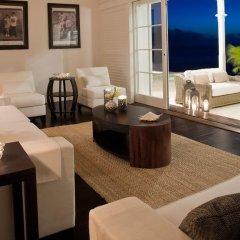 Отель Sugar Beach, A Viceroy Resort 5* Стандартный номер с различными типами кроватей