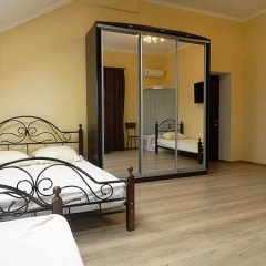 Хостел Анапа 299 Улучшенный номер с различными типами кроватей фото 30