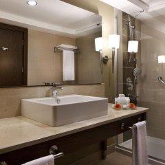Отель Marti Myra - All Inclusive 5* Улучшенный номер с двуспальной кроватью фото 7