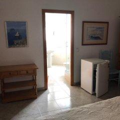 Отель Casa de Huespedes el Almendro удобства в номере