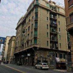 Отель La Casa di Matteino Апартаменты фото 14