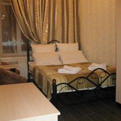 Мини-отель Тверская 5 3* Улучшенный номер с разными типами кроватей фото 8