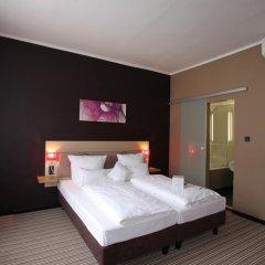 Отель Leonardo Boutique Munich 4* Номер Комфорт фото 6