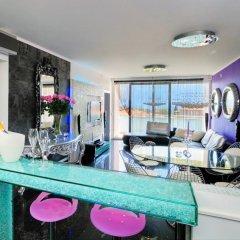 Boutique Hotel Luxe 4* Апартаменты с различными типами кроватей фото 3