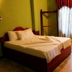 Alsevana Ayurvedic Tourist Hotel & Restaurant Стандартный номер с разными типами кроватей фото 5