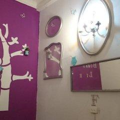 Отель Pension Lo-Egin Испания, Сан-Себастьян - отзывы, цены и фото номеров - забронировать отель Pension Lo-Egin онлайн интерьер отеля фото 2