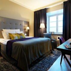 Clarion Hotel Post, Gothenburg 4* Стандартный номер с двуспальной кроватью фото 2
