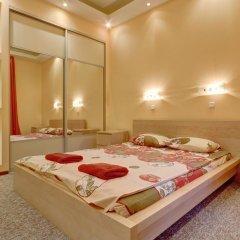 Апартаменты СТН Апартаменты с различными типами кроватей фото 11