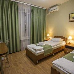 Гостиница Авеню комната для гостей фото 2