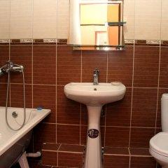 Гостиница na Krepostnoy в Анапе отзывы, цены и фото номеров - забронировать гостиницу na Krepostnoy онлайн Анапа ванная