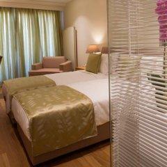 Wame Suite Стандартный номер с различными типами кроватей фото 15