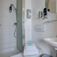 Centro Hotel Keese 3* Стандартный номер с двуспальной кроватью фото 2