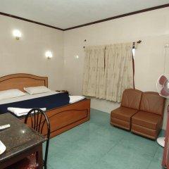 Hotel Crystal Residency Chennai комната для гостей фото 4