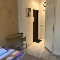 Отель Kunderi Accommodation удобства в номере