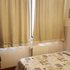 Hotel Delle Camelie 2* Стандартный номер с двуспальной кроватью фото 4