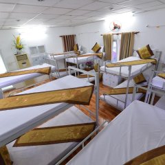 Lake Side Hostel Кровать в общем номере с двухъярусной кроватью фото 2